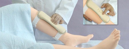 M66 Medical Foot Care Model