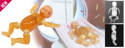 PH-50 Newborn Whole Body Phantom